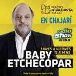 BABY EN EL MEDIO
