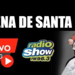 NOVENA DE SANTA ROSA